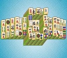 great wall mahjong